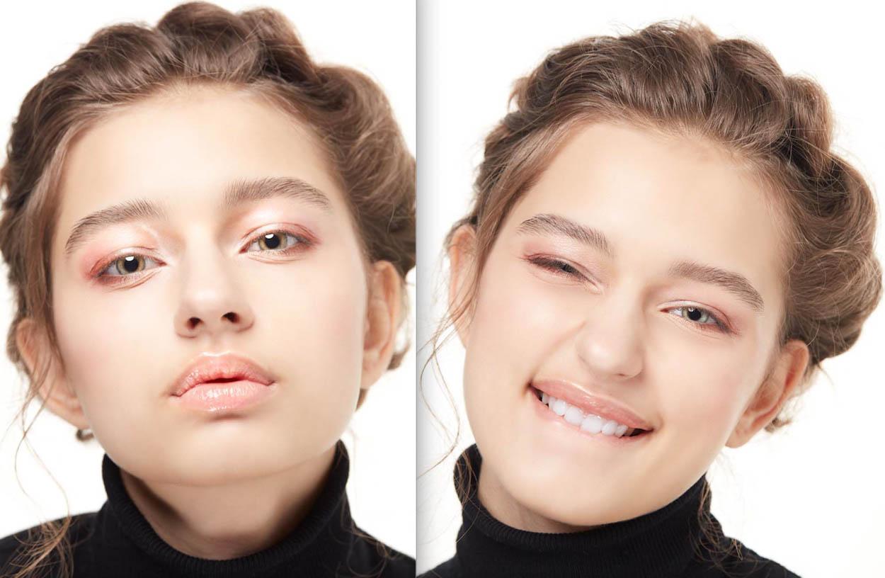 Beauty Shots in Korea - neue Arbeit von Jesca