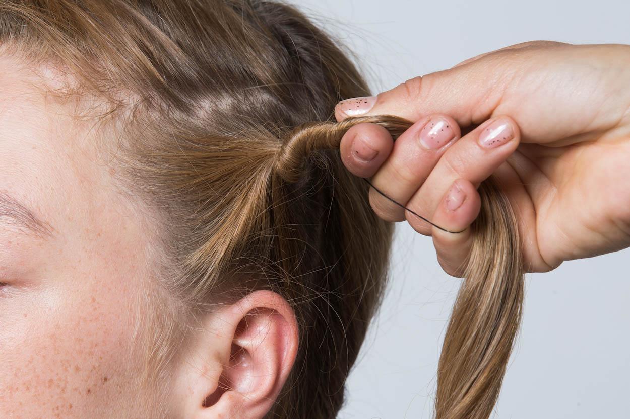 90er Jahre Frisur – Die heiß geliebten Mini Dutts!  - ID14283_02.jpg?v=1566310429