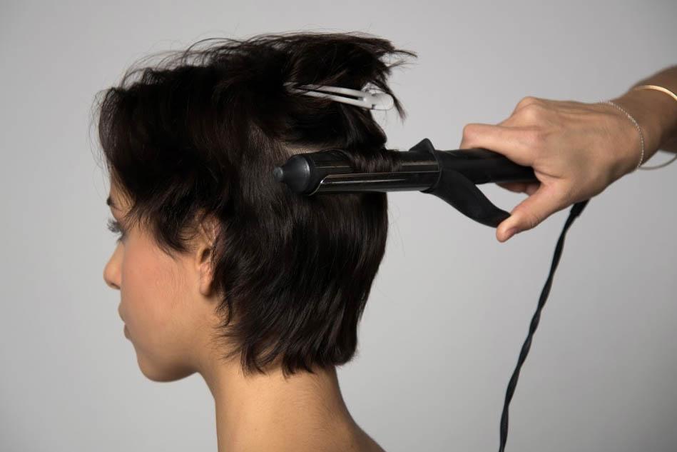 Kurze Haare kann man nicht stylen..  - ID14364_02.jpg?v=1566310431