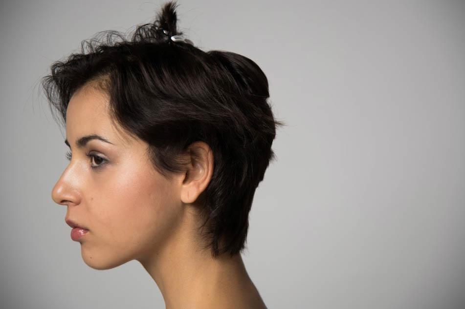 Kurze Haare kann man nicht stylen..  - ID14364_03.jpg?v=1566310431