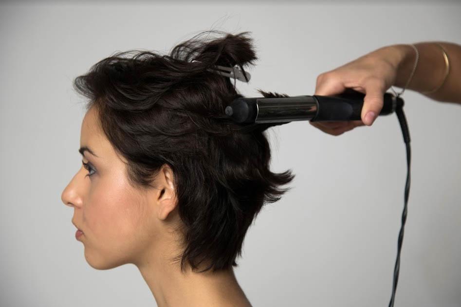 Kurze Haare kann man nicht stylen..  - ID14364_05.jpg?v=1566310431