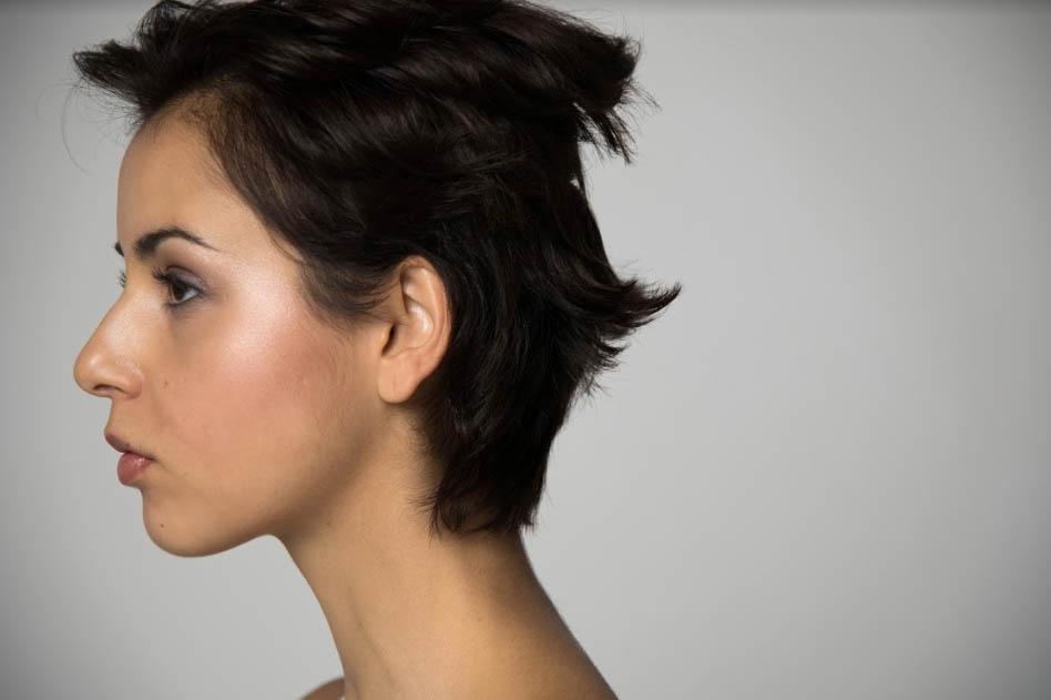 Kurze Haare kann man nicht stylen..  - ID14364_06.jpg?v=1566310431