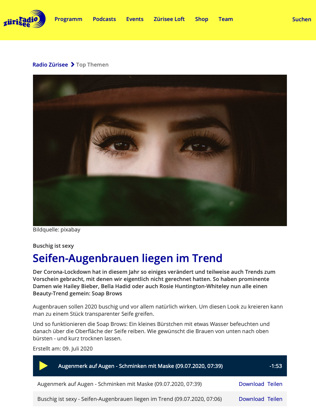 Bild zum Make up & Fashion Blog - fabienne-s-interview-mit-radio-z--risee--ID14603-01.png?v=1595326462