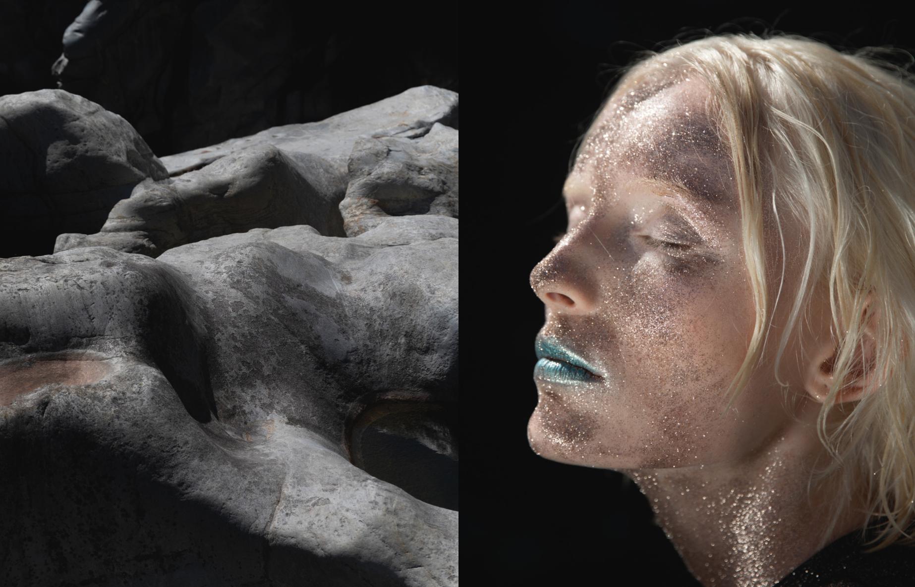 Hidden Pearl - Neue Arbeit Sarah