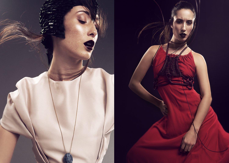 Hair, Nail, Make-up und Fashion styling portfolio / melanie-volkart - dunkle-lippen---rotes-kleid-kombi-ID549-1.jpeg?v=1585738652