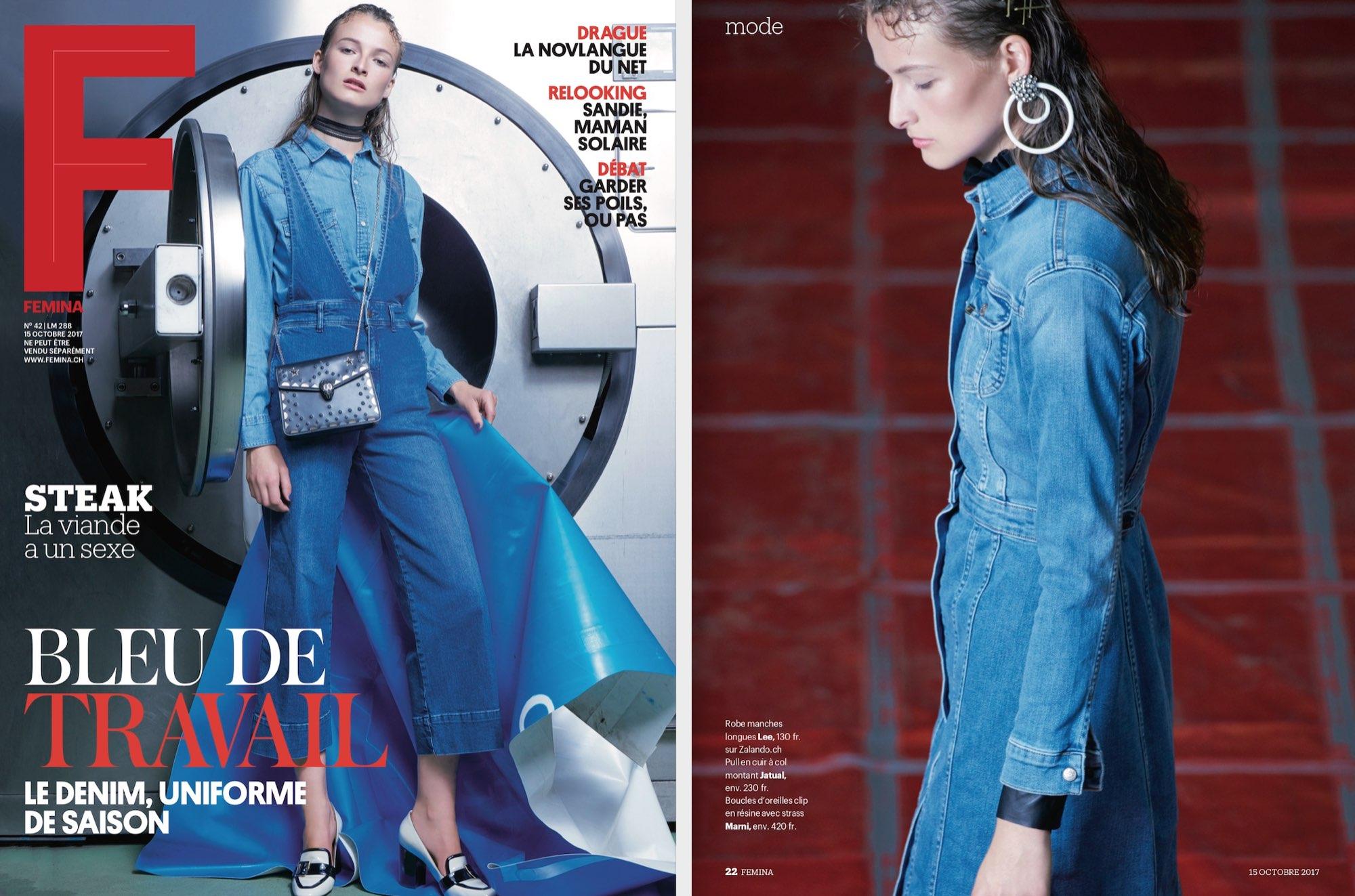 Hair, Nail, Make-up und Fashion styling portfolio / fabienne-pauli - femina-bleu-de-travail--jeans---ID291-1.jpeg?v=1585680808