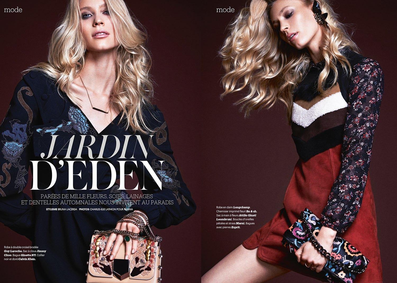 Hair, Nail, Make-up und Fashion styling portfolio / fabienne-pauli - femina-special-mode-cahier-des-tendances-1-ID639-1.jpeg?v=1588064594