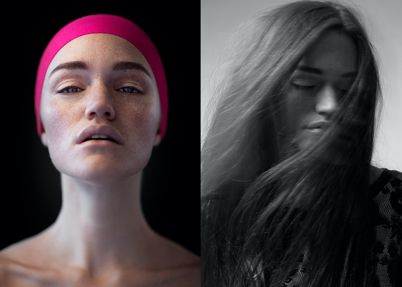 Hair, Nail, Make-up und Fashion styling portfolio / fabienne-pauli - pinke-badekappe---schwarzweiss-kombi-ID634-1.jpeg?v=1588063617