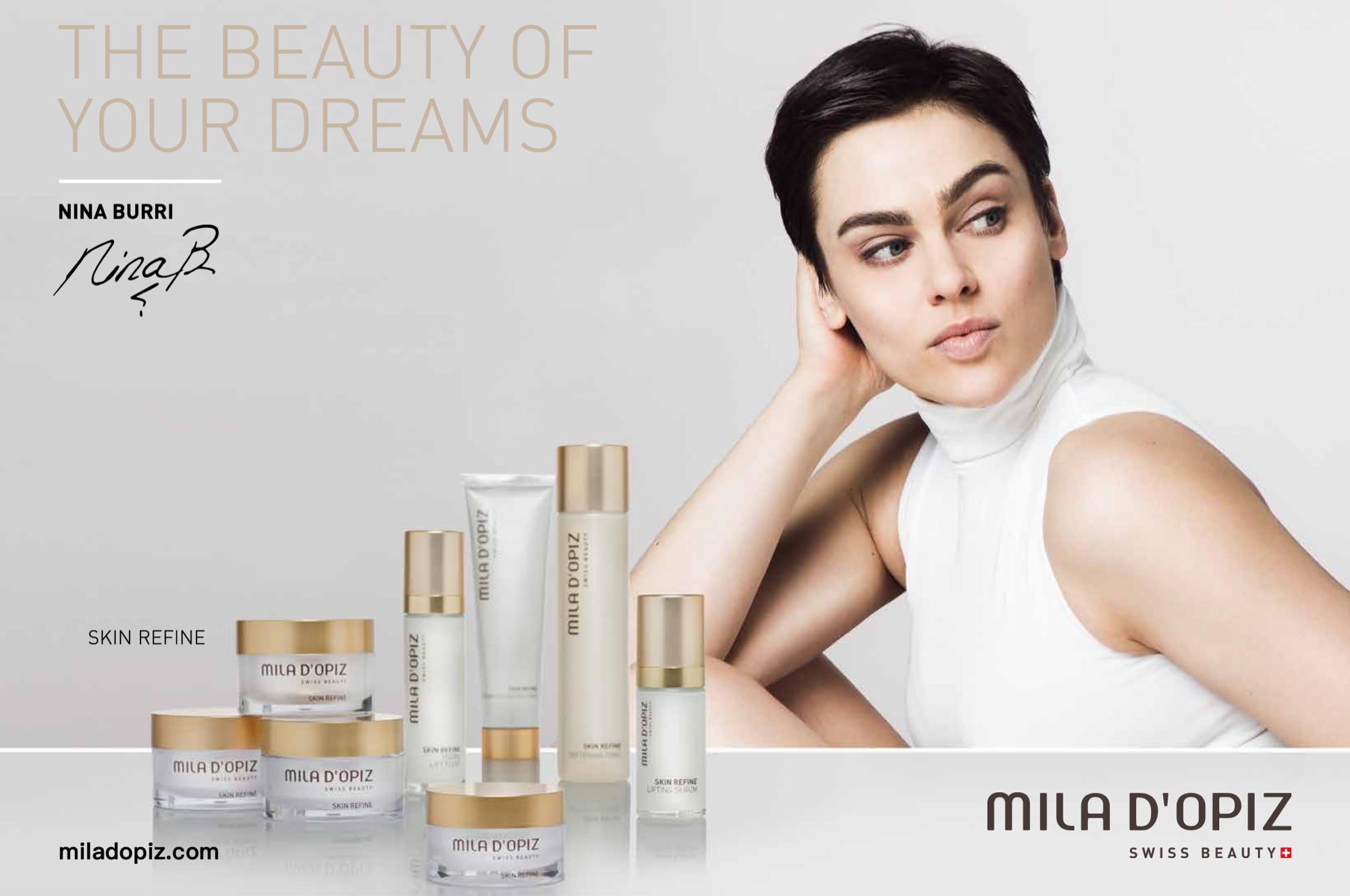Hair, Nail, Make-up und Fashion styling portfolio / fabienne-pauli - werbung-mila-d-opiz-skin-refine--ID614-1.png?v=1587801040