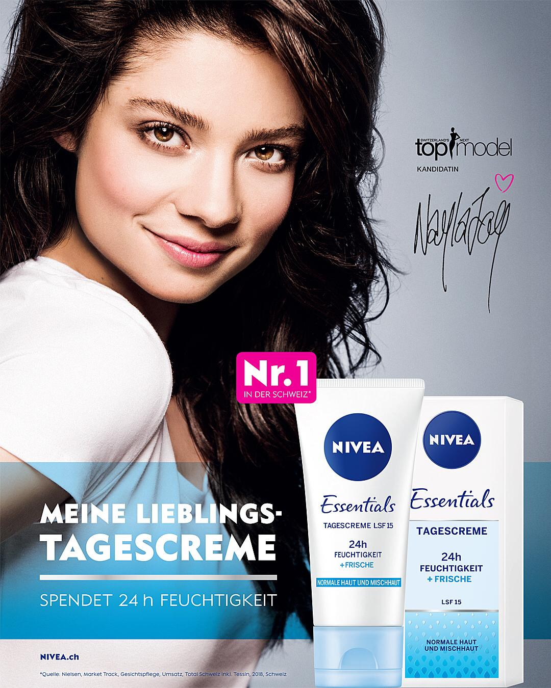 Hair, Nail, Make-up und Fashion styling portfolio / fabienne-pauli - werbung-nivea-ID612-1.jpg?v=1587043800