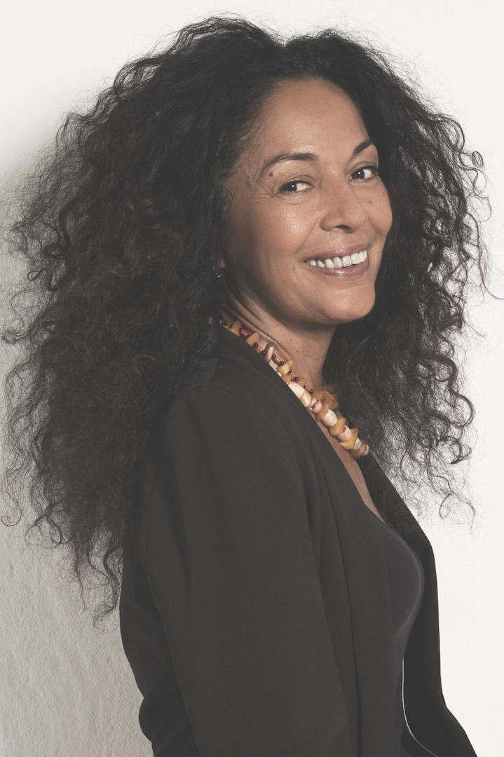 Portrait von Maciria Rodrigues-Rossi